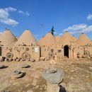 Mimari harikası: Konik kubbeli evler