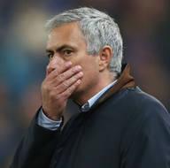 Ne yaptın Mourinho!