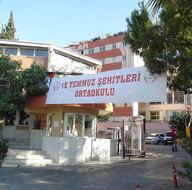 OHAL kararnamesiyle FETÖ'den kapatılan özel okullar!