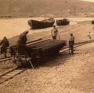 Tarihi demiryolu hattı tekrar hayata geçiyor