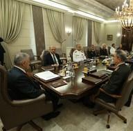 Tarihin en kritik Yüksek Askeri Şûra toplantısı