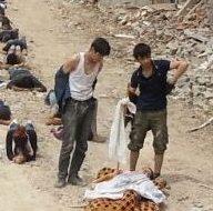 Teslim olan PKK'lı teröristlerin büyük pişmanlığı