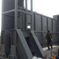 TOKİ'nin inşa ettiği sınır duvarının yarısı tamamlandı