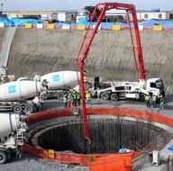 Üçüncü Havalimanı Hava Trafik Kontrol Kulesinin temeli atıldı