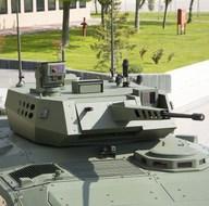 Yerli 260 tanksavar geliyor