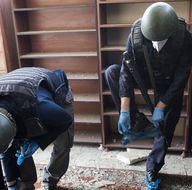 Yüksekova'da güvenlik güçlerinin cami hassasiyeti