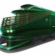 11 bin dolar ile tek yöne giden tren!