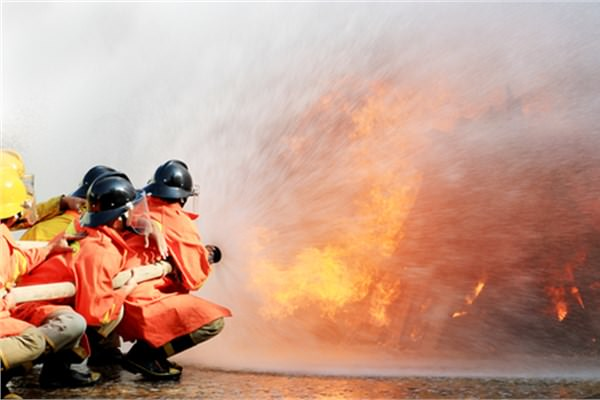 why i want to be a firefighter essay
