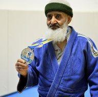 30 yıl ara verdiği judoda şampiyonluk hedefliyor