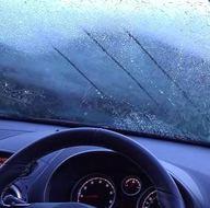 Arabanızın camının buğulanmaması için süper yöntem