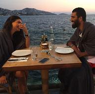 Arda Turan ve Aslıhan Doğan 6 ay sonra barıştı
