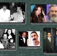 Babasıyla yıldızı bir türlü barışmayan ünlü isimler