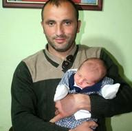 Bilal Erdoğan oğluna 'Recep Tayyip' adını verdi