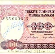 Bir imza paraya değer kattı