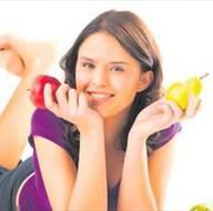 Bol meyve yiyin hapı yutmayın