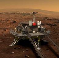 Çin, Mars için tarih verdi