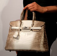 Dünyanın en pahalı çantası