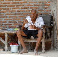 Dünyanın en yaşlı insanı: 146 yaşında