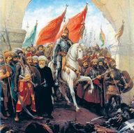 Fatih'in 10 unutulmaz sözü