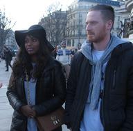 Fransa'daki protestocu gençler konuştu: Geleceğimiz tehlikede
