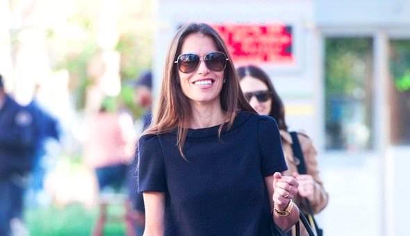 Herkes onu konuşuyor: Ünlülerin avukatı Laura Wasser
