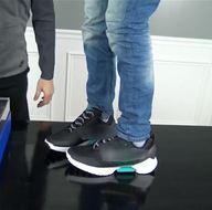 Işıklı ayakkabıdan neler çıktı neler