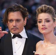 Johnny Depp ile Amber Heard boşanıyor