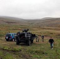 Karadeniz'de çatışma: 6 PKK'lı öldürüldü