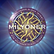 Kim Milyoner Olmak İster? 579. bölüm soruları ve cevapları