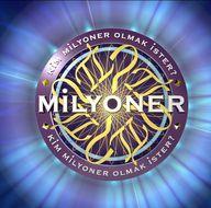 Kim Milyoner Olmak İster? 614. bölüm soruları ve cevapları