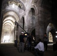 Konya'daki İnce Minare Medresesi taş kanseri oldu