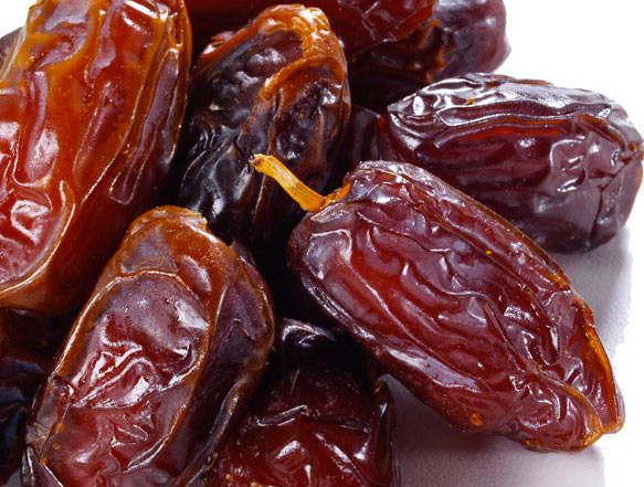Kur'anda adı geçen meyveler