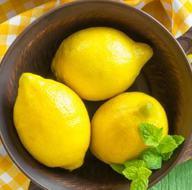 Limon böbrek taşını önlüyor