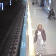 Metrodaki intiharın sebebi çantadaki evraklar mı?
