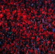 """""""Ne mutlu ki Erdoğan gibi bir liderimiz var"""""""