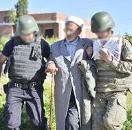 Nusaybin'de güvenlik güçleri hem en kutsalı hem de canları kurtardı