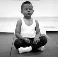 Okul kurallarına uymayan çocuklara ceza yerine meditasyon