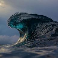 """""""Okyanus fotoğrafçısı"""" 6 yıldır dalgaların gücünü ve güzelliğini fotoğraflıyor"""