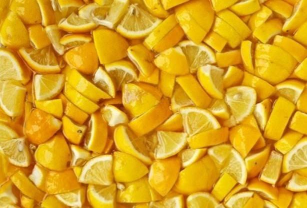 Sarımsak ve limonun suyu karıştırılırsa nele olur?
