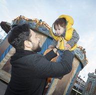 Şarkıcı Özgün: Oğlum sayesinde Down Sendromu daha iyi anlaşılacak
