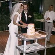 Tanıştıktan 4 gün sonra evlendiler!