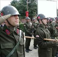 Ülke ülke askerlik uygulamaları
