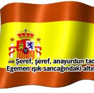 Ülkelerim marşları ve anlamı