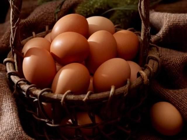 Yumurtayı büyük mü almalı küçük mü?