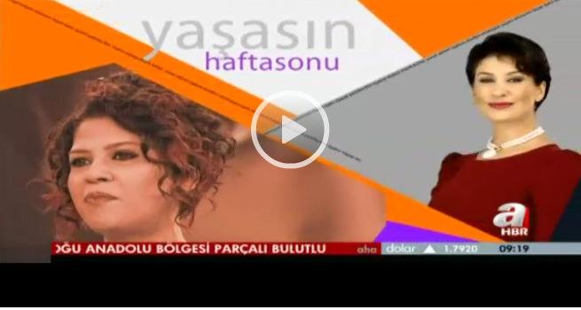 İclal Aydın ile Yaşasın Haftasonu - 03/11/2012