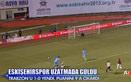 Eskişehirspor: 1 - Trabzonspor: 0 (Özet)