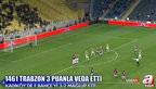 Fenerbahçe: 2 - 1461 Trabzon: 3 (Özet)