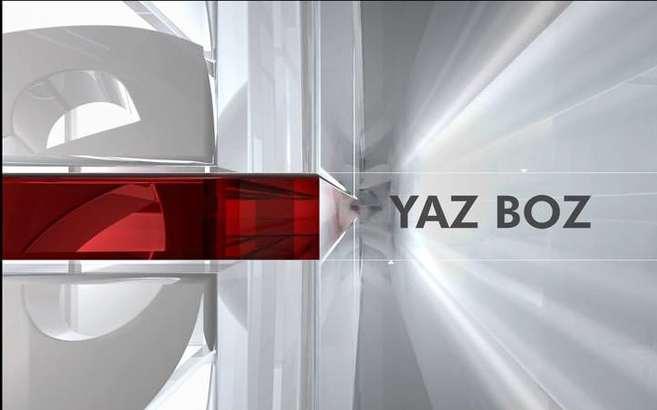 Yaz - Boz