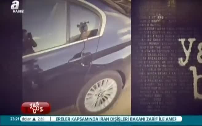 Suriye sınırında ajan avlama operasyonu!
