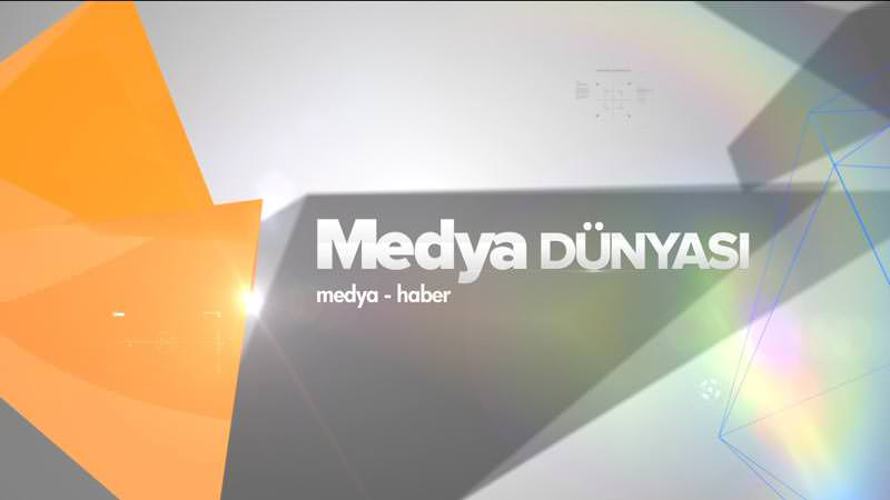 Medya Dünyası